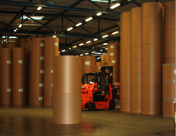 Warehousing Ready Product Parenco