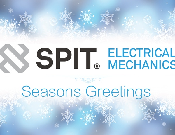On behalf of SPIT, we would like to wish you and your family the happiest of Holidays