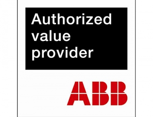 SPIT is globally certified ABB Value Provider