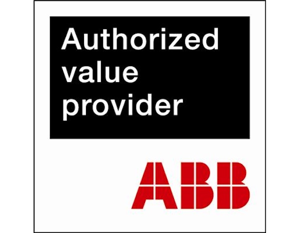 SPIT is ABB Authorized Value Provider