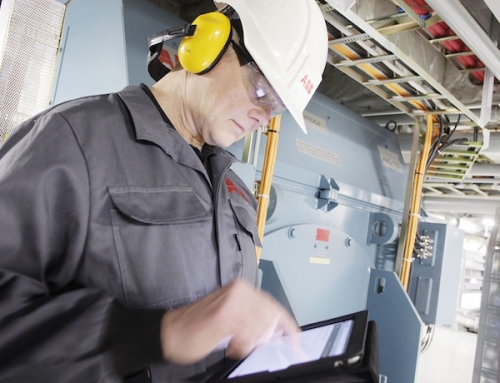 SPIT zoekt Service Engineers Electrical Drives & Controls