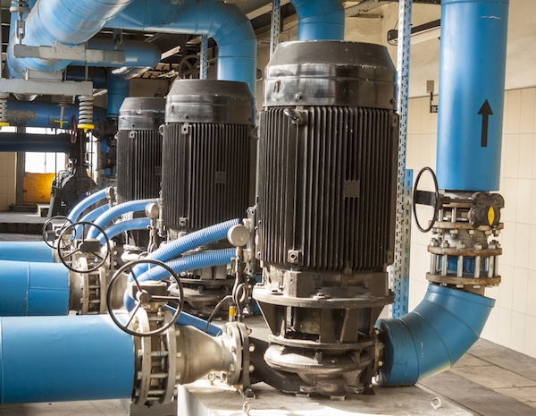 First class pump service and maintenance and repair