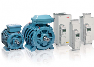 Synchronous Reluctance Motor
